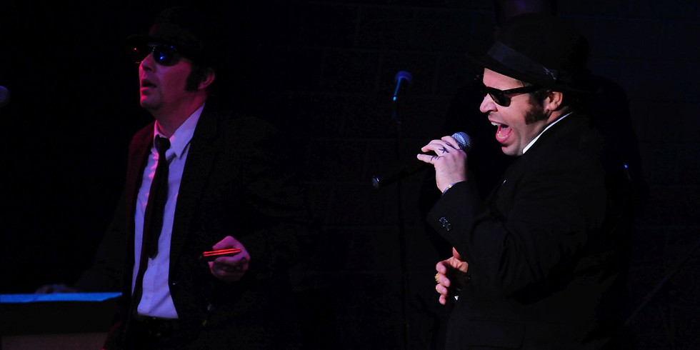 -INDOORS- The Music of the Blues Brothers