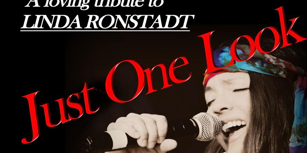 Porch Series: Just One Look, Linda Ronstadt Tribute