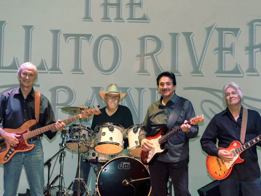 10/15 - All Right Now Dance Party with Rillito River Band