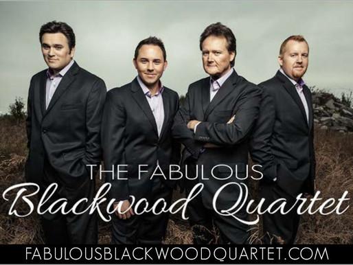 7/18 The Gospel Side of Elvis with The Blackwood Quartet