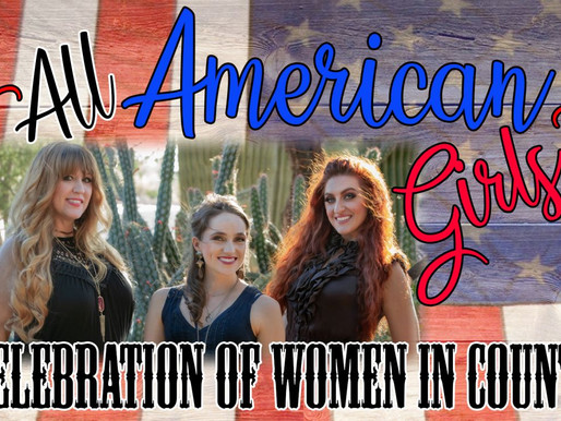 5/6 Outdoors: All American Girls, Women in Country Music