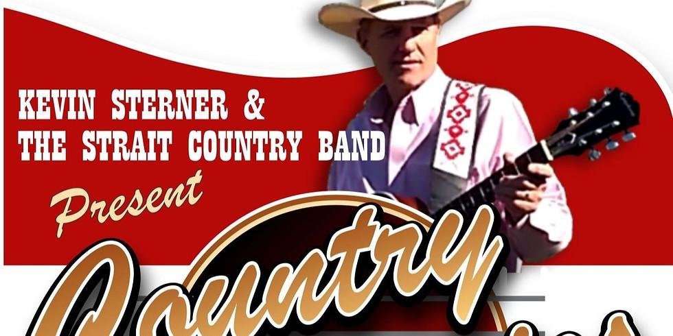 Porch Concert: Country Classics