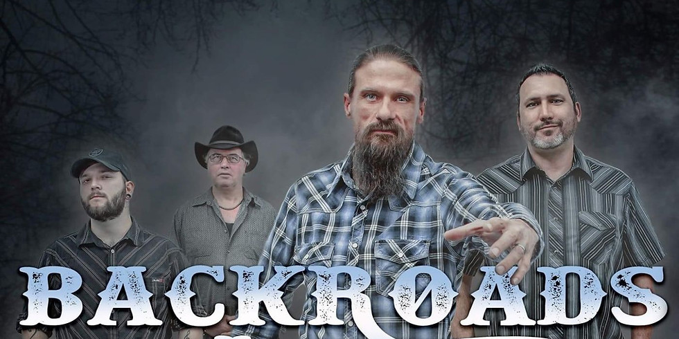 Backroads Ultimate Country Band