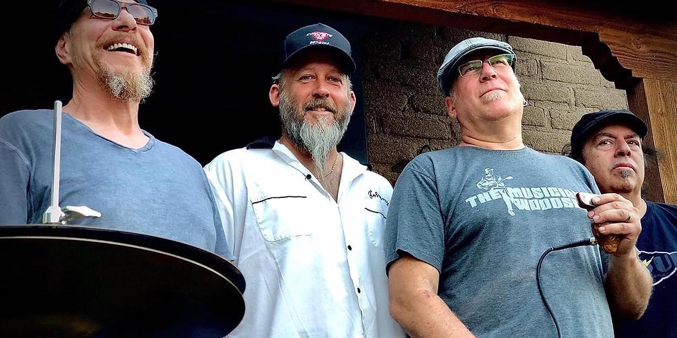 Porch Concert: The Porch Rockers