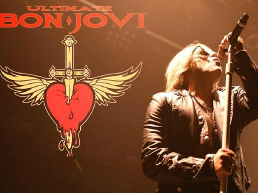 7/23 Ultimate Bon Jovi