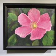 Wild Rose-Annette Henbid