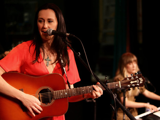 10/3 - Heartaches & Highways, A Tribute to Emmylou Harris