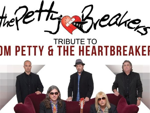 10/13 - The PettyBreakers