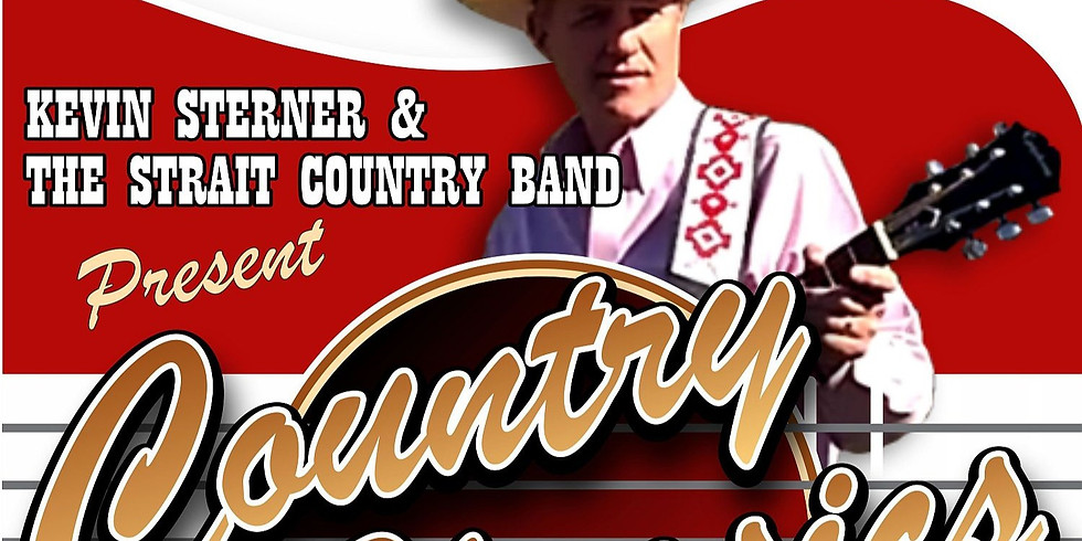 Country Classics - April 27 at 6pm