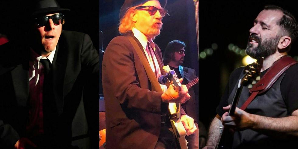 Porch Concert: The BBC Show - British Blues Chronicles