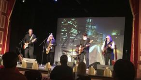 10/19 - Hot Blues Concert