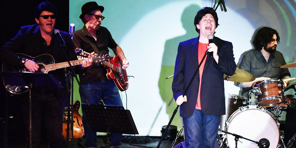 The Music of the Traveling Wilburys and Solo Hits
