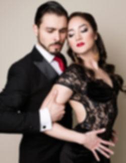 Michael & Nella