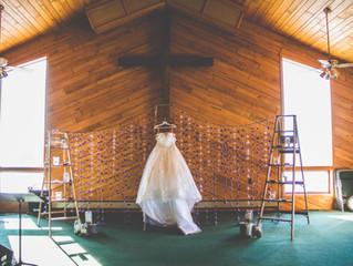 Hochzeit von Jared & Lindsay