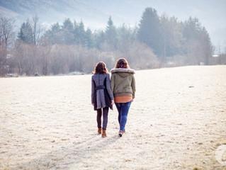 Anna & Carolin