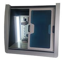 Foamscan™ - Foam generation by Gas Injec