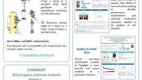 Have a look at TECLIS Scientific last Newsletter!