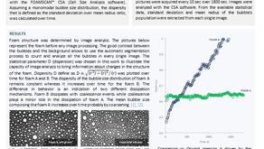 How Dispersity parameter can help to classify Foam dissipation mechanisms