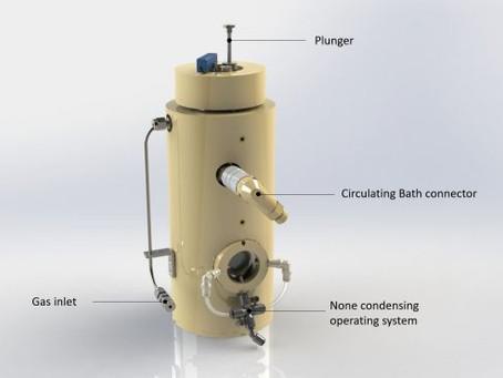 Special High Pressure / Temperature