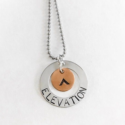 Elevation; Mens