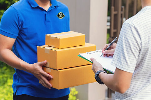 courier-service-young-man-receiving-pack