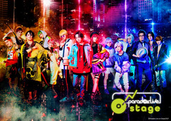 paradoxstage