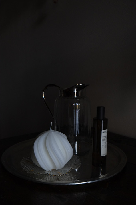 ISSEY CANDLE