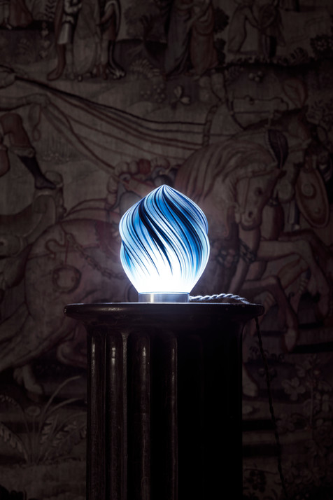 ISSEY TABLE TOP LAMP