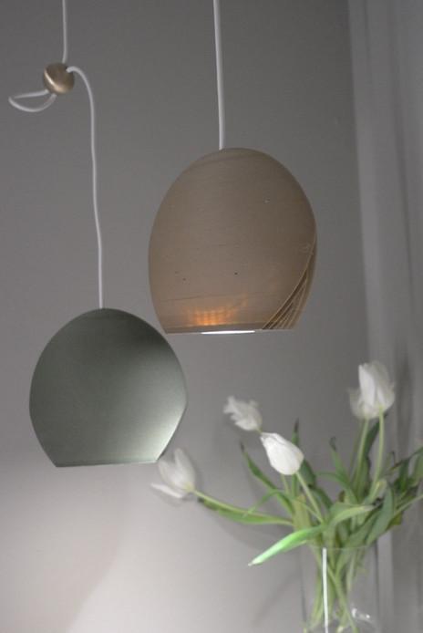 Pleats Lighting