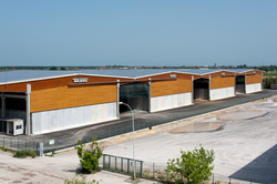 Nadep Ovest Ravenna Termial portuale