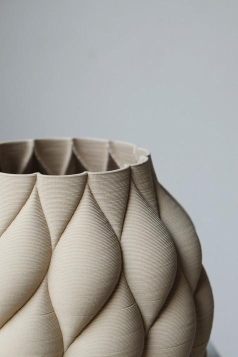 India XL Stoneware