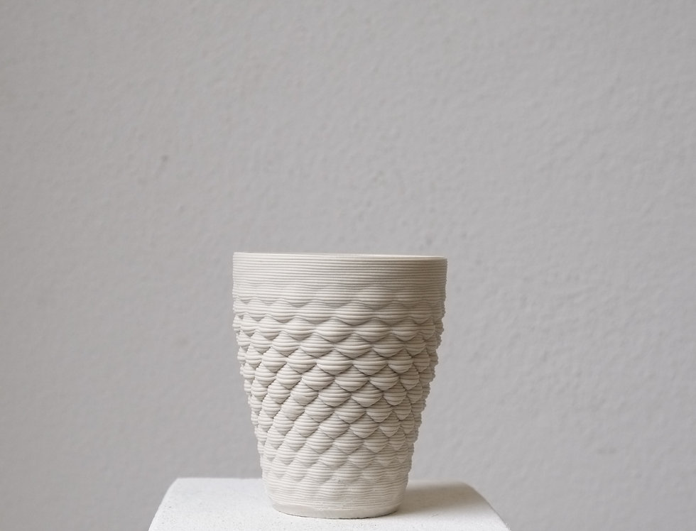 INDIA / espresso cup