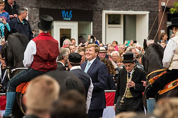 2015 06 Koningsdraverij Leeuwarden (12).