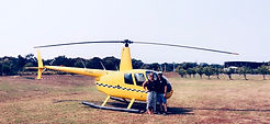 Hervey Bay Helicopter Tour
