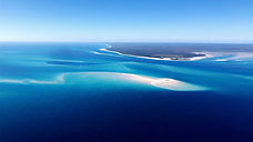 Hervey Bay Scenic Helicopter Flights Great Ocean Helicopters