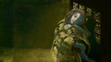 Mary incarcerated