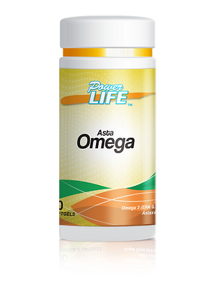 Powerlife Asta Omega