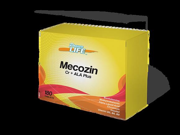 Mecozin Cr + ALA Plus