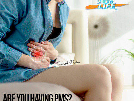 Period pain | PMS |Women's Health Concern