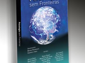 Deipoimento livro PSICOLOGIA sem fronteiras, surpresa depois da entrega!