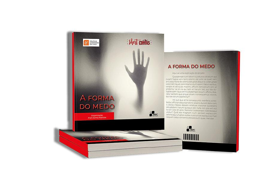 Capa A FORMA DO MEDO.jpg
