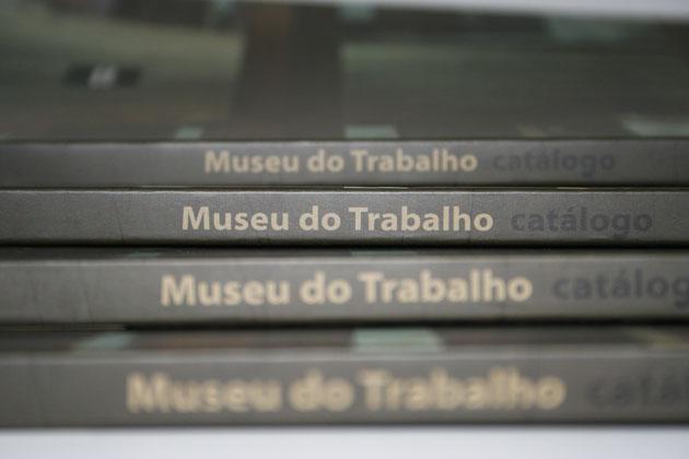 Museu do trabalho