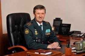 Назначен начальник Калининградской областной таможни