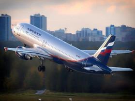 Россия возобновляет полеты в пять стран