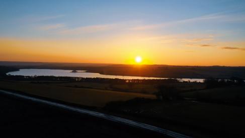 Sun Setting over Eyebrook.jpg