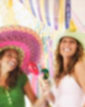 Sombrero Meninas