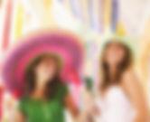 Sombrero filles