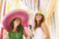 Sombrero Girls