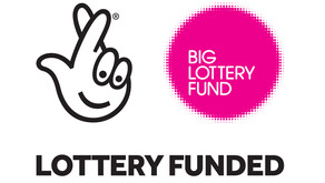 Big Lottery Fund: Awards For All funding received