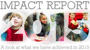 Impact Report 2014-15